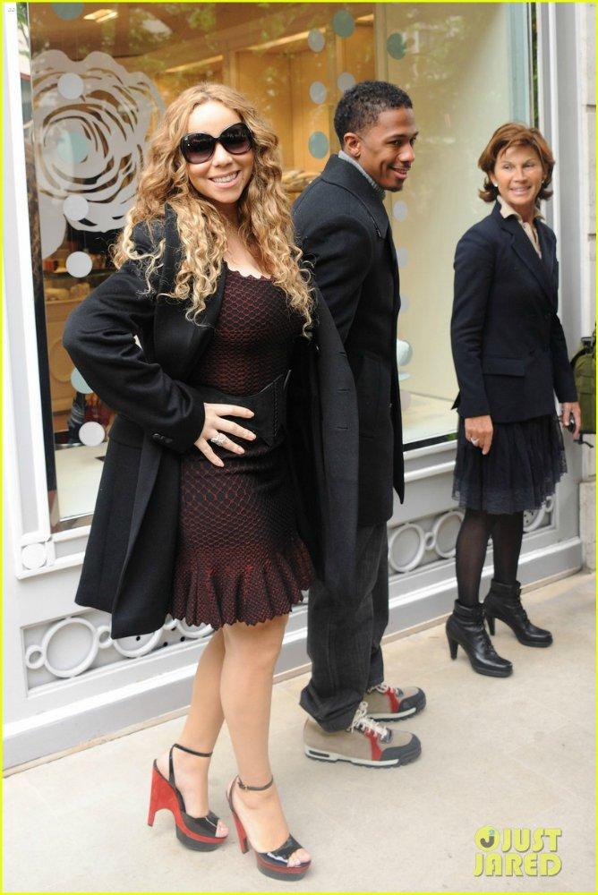 Mariah Carey  6a434648b9c7