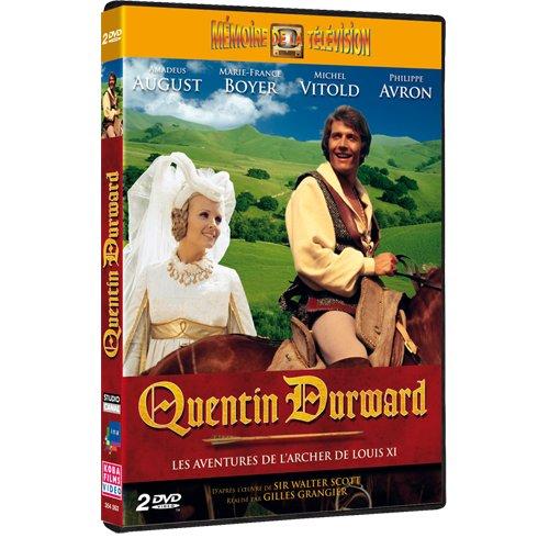 Квентин Дорвард / Quentin Durward  0d20e08408d7