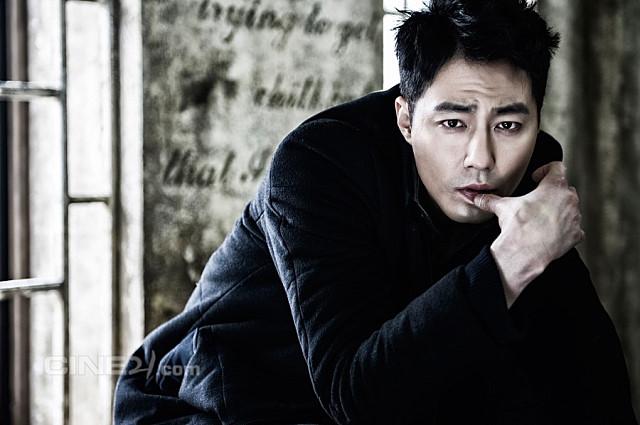 Чо Ин Сон / Jo In Sung / Jo In Seong / 조인성  - Страница 2 8a57f0d42aa4