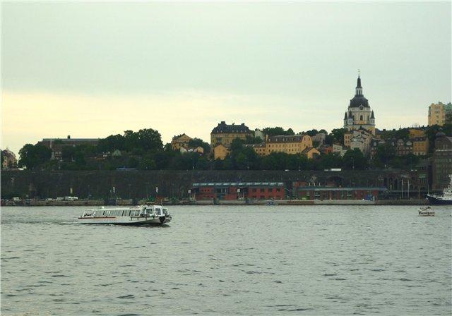 В Стокгольм по Балтийскому морю 2b02a631aead