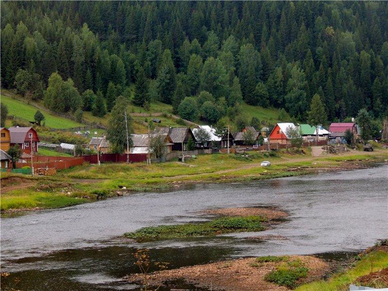 Фотографии рек и речных судов 3389be7d82df