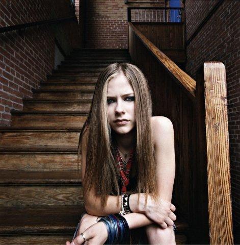 Avril Lavigne 709a879a1c2c