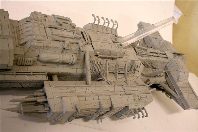 Космический корабль :) 519ca4a2ff58