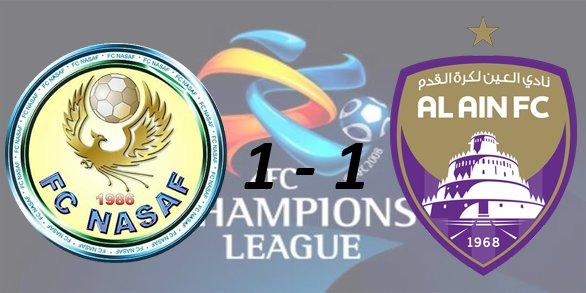 Лига чемпионов АФК 2016 C2f25cd6ba0a
