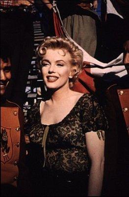 Мерилин Монро/Marilyn Monroe E38dd915d530