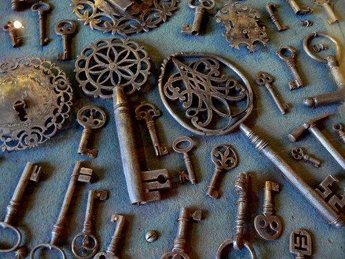 Создание магического ключа 671f2a40d51f