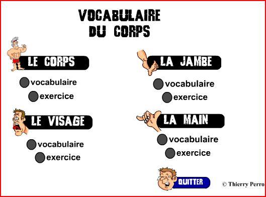 فلاشات بالصوت والصورة لتعلم اللغة الفرنسية مع التمارين Bfce4c19ab83