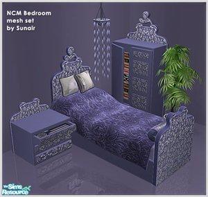 Спальни, кровати (антиквариат, винтаж) - Страница 2 3d9e87605083