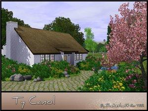 Жилые дома (небольшие домики) - Страница 4 304f441e5b8c
