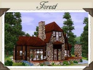 Жилые дома (котеджи) - Страница 5 B0b0ad4115df