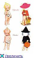 Куклы-вырезалки из бумаги E668554e2112t