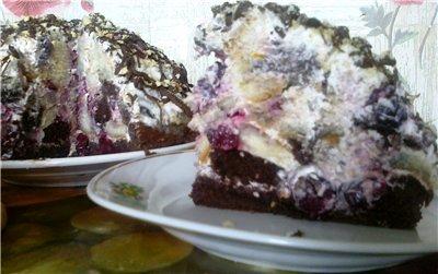 Торт Панчо Fad8744a6f01