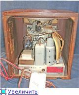 Admiral - manufacturer Continental Radio & Television Co.  E03da4885f4bt
