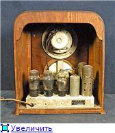The Radio Attic - коллекции американских любителей радио. B40427caa51at