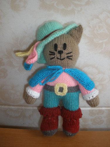 Куклы и многое другое Татьяны Шмалько - Страница 2 94665df5bac6