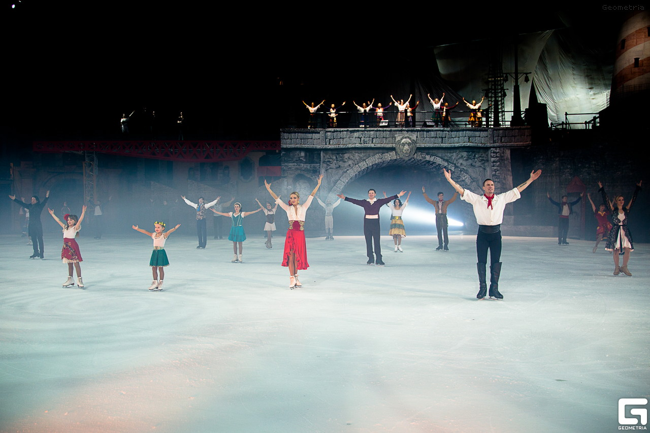 """Carmen on ice"". Краснодар, далее, везде (турне 2016-2017) - Страница 3 24a0f2248375"