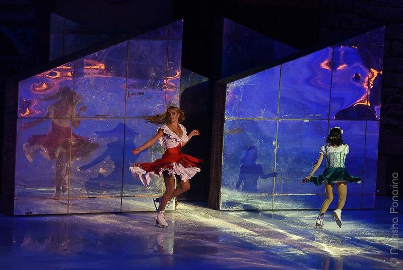 """""""Carmen on ice"""". Краснодар, далее, везде (турне 2016-2017) - Страница 5 1e7ff9e2f601"""