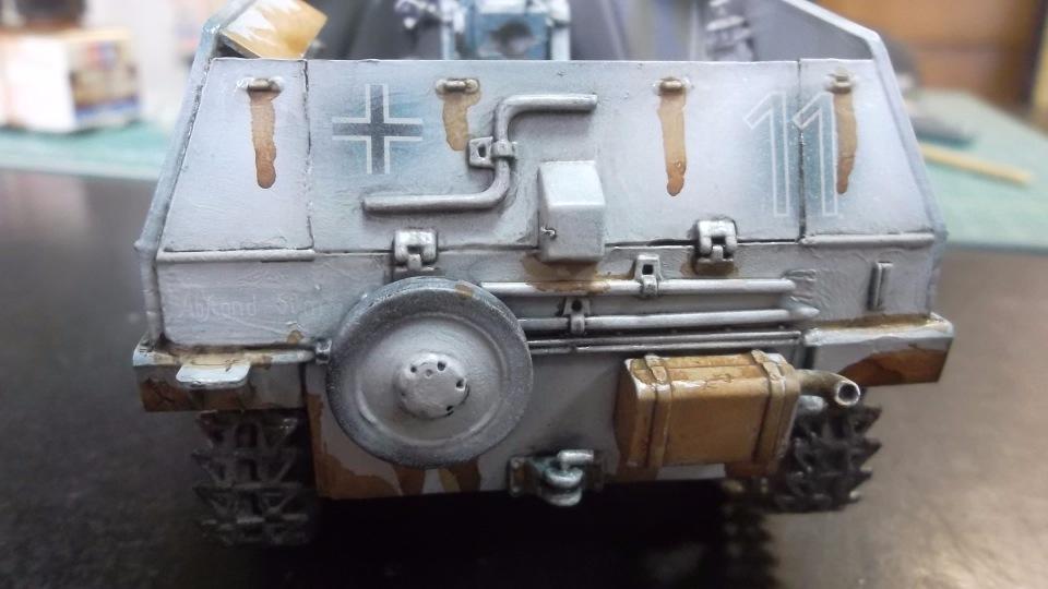 Перекраска старой модели. 8b7d8c435e8f