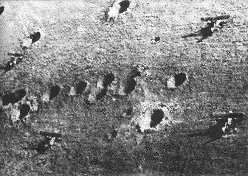 Кладбища немецких солдат и офицеров в Калинине в 1941 году - Страница 2 26c4f31d4f4f