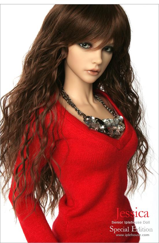 Куклы BJD 346e43689423