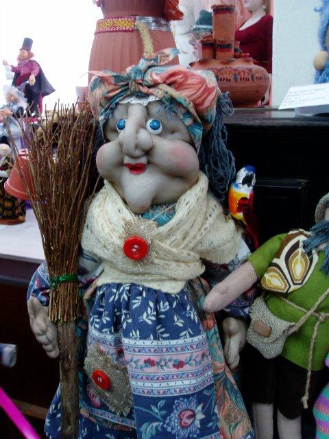 Выставка кукол в Запорожье - Страница 2 7abfe9b1f360