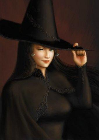 А вот и гости! - Персонажи Хеллоуина F6536ff49f96