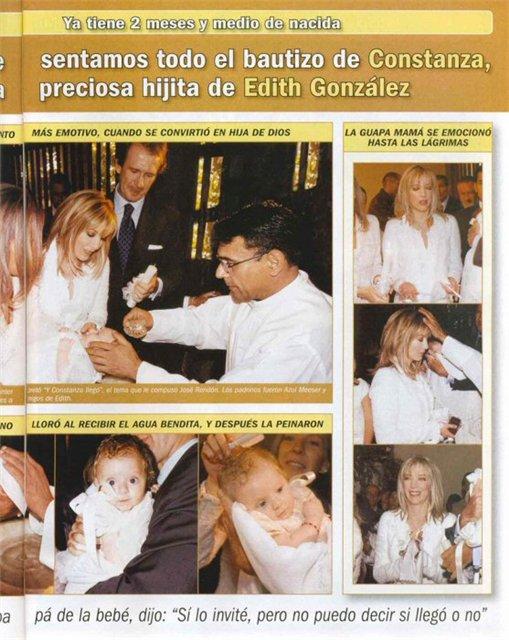Эдит Гонсалеc/Edith Gonzalez - Страница 2 6bd4a86287dd