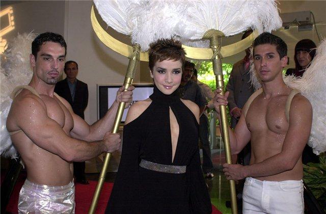 Наталия Орейро/Natalia Oreiro - Страница 2 0bd91a1452de