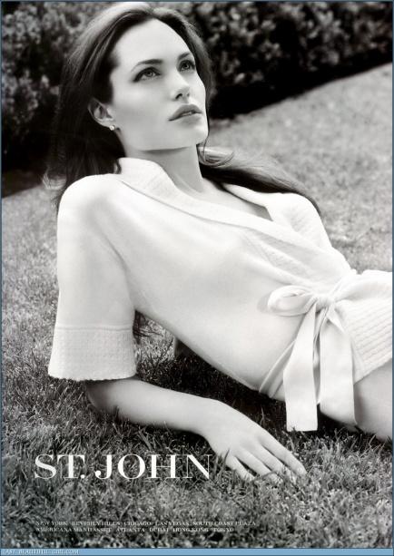 Анжелина Джоли / Angelina Jolie - Страница 2 Aefe992d6d20