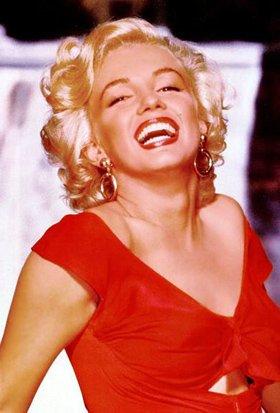 Мерилин Монро/Marilyn Monroe 92710ae612b7