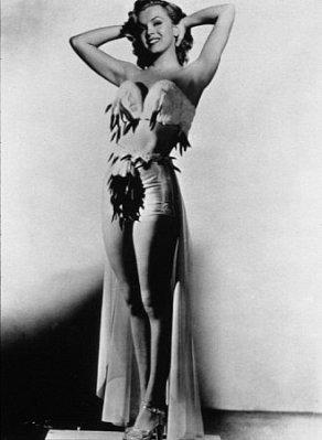 Мерилин Монро/Marilyn Monroe 68c094e40591