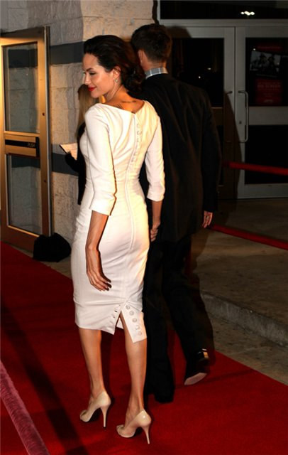 Анжелина Джоли / Angelina Jolie - Страница 3 19eb56d78796