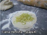 Пирожки, лепешки, бублики (несладкие) - Страница 2 8d5c4b1105f3