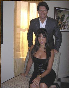 Лорена Рохас/Lorena Rojas - Страница 2 884c1642aa49