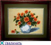 """вот так  растут мои  """"крестовые"""" цветы... 825bf03914aft"""