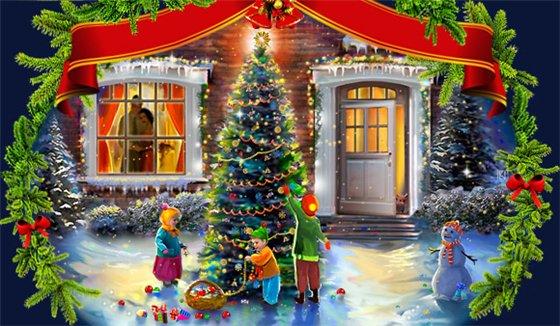 С Наступающими Рождеством и Новым Годом! 281193035c38