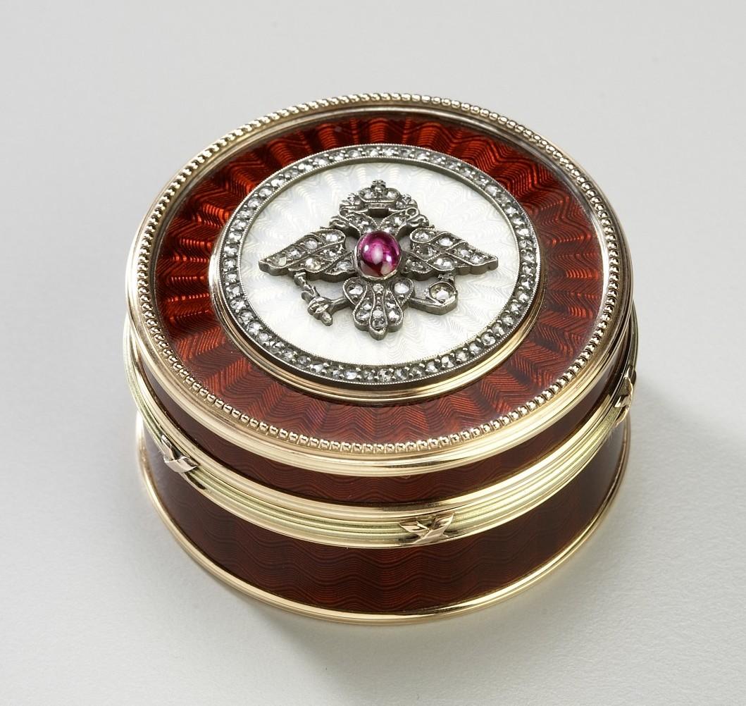 Русское антикварное серебро 5744727b2e1f