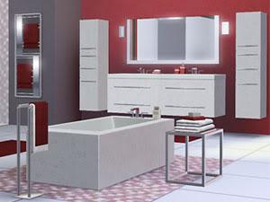 Ванные комнаты (модерн) - Страница 2 3c240682820e