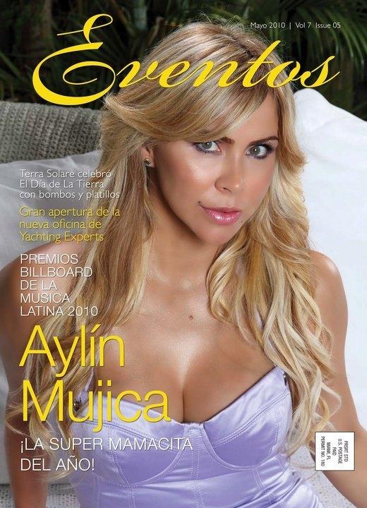 Айлин Мухика / Aylin Mujica - Страница 19 0344c7be6c3a