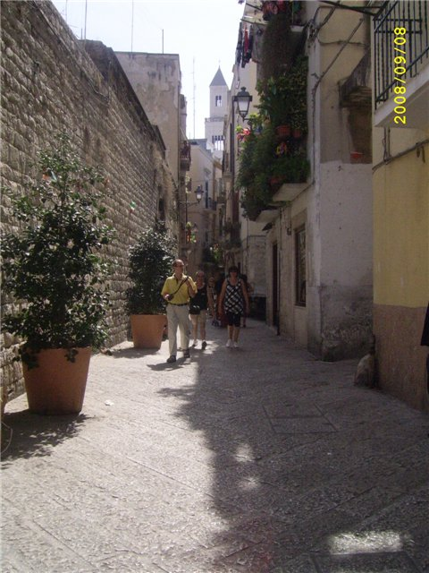 Бари. Италия 2916eacdf94f