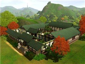 Национальные дома 0181efc7331a