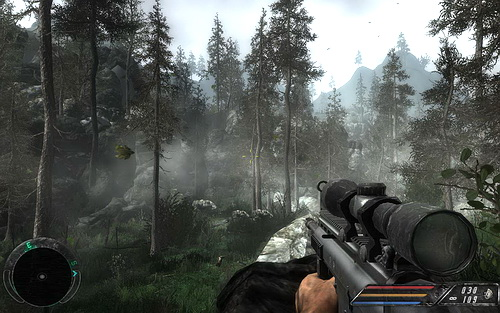 Far Cry: Delta Sector 2 [2010/RUS/PC] 3614bdd0b853