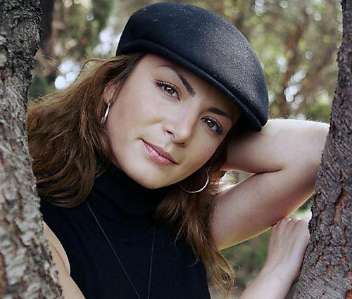 Сильвия Наварро/Silvia Navarro A294db6e32f0