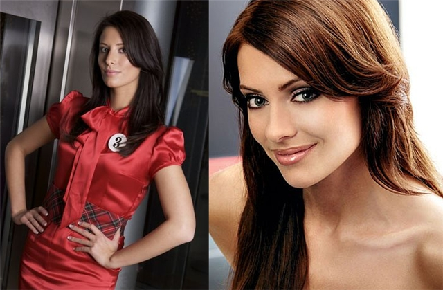 Road to MISS WORLD SLOVAKIA 2009™ Contestants REVEALED on p3 - Page 4 83b243af3a63