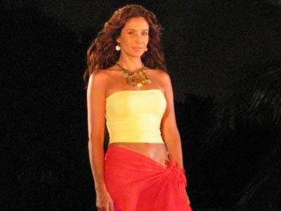Лорена Рохас/Lorena Rojas - Страница 4 5f0d38c01922