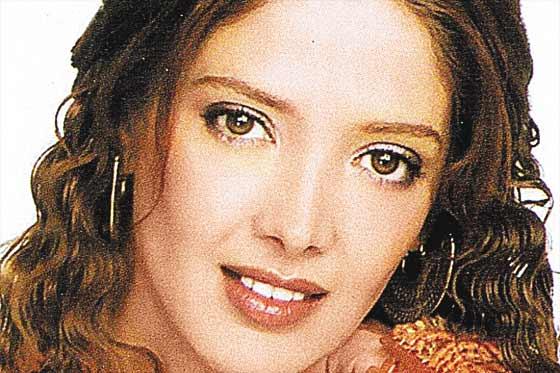 Адела Норьега /Adela Noriega - Страница 6 14ad20c9f89b