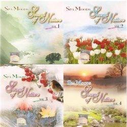 Spa Moods Sound Of Nature 1-4 / Звуки природы (2007) 00228e359f68
