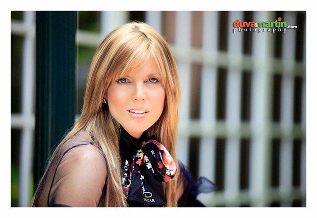 Марица Родригес/Maritza Rodriguez - Страница 7 Ef6ff5197e98