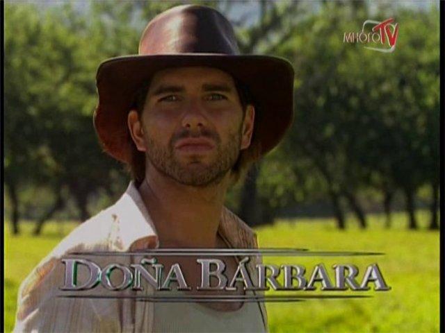 Донья Барбара / Doña Bárbara - Страница 5 36e0baa6c1be