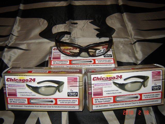 Спортивные, солцезащитные очки GLOBAL VISION USA. 5ebd4e92db92
